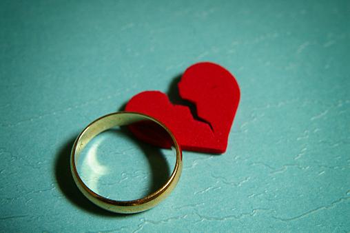 離婚慰謝料